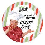 Pizza a těstoviny - Kulinář