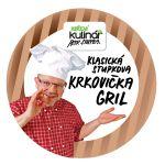Krkovička gril - Kulinář