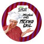 Mexiko gril - Kulinář