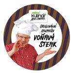 Voňavý steak - Kulinář