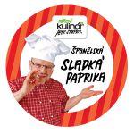 Sladká paprika - Kulinář