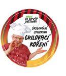 Grilovací koření - Kulinář