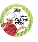 Salátové koření - Kulinář