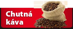 Chutná káva